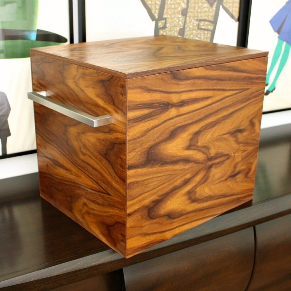 HOW TO BUILD A PLYWOOD STORAGE BOX