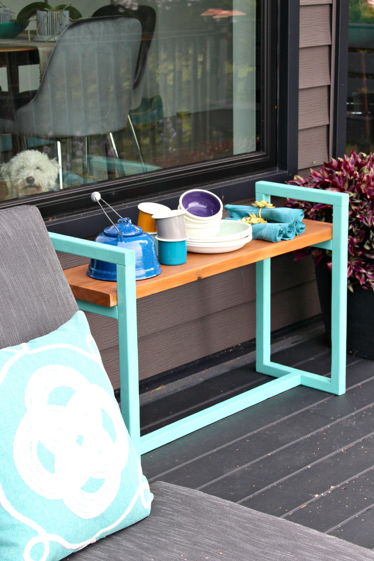 Beginner DIY Wood Bench Project for Outdoors   Easy DIY Bench with Minimal Tools (Sponsored by The Home Depot Canada)