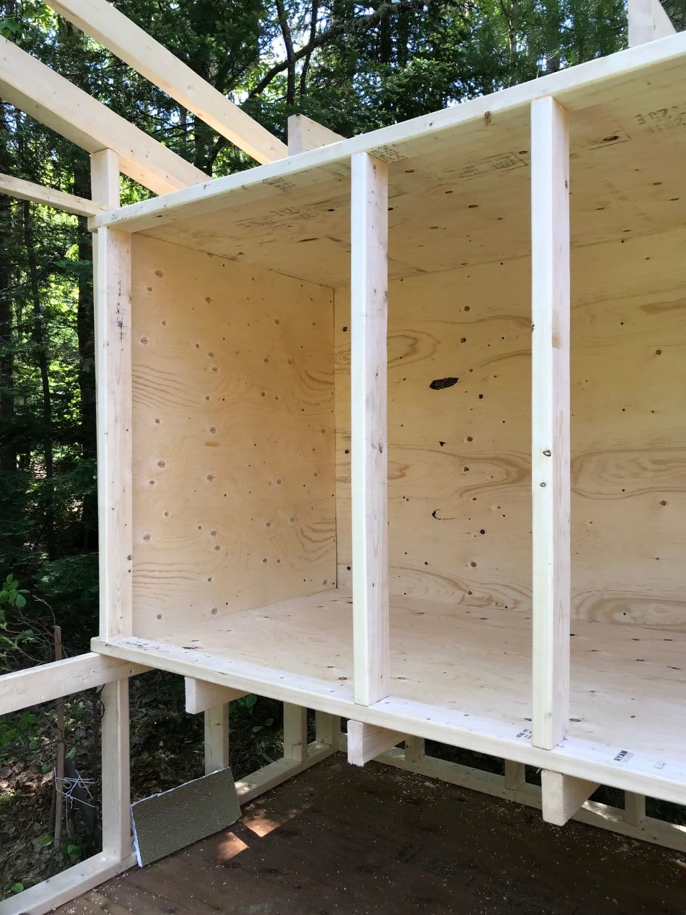 How to Construct a Chicken Coop