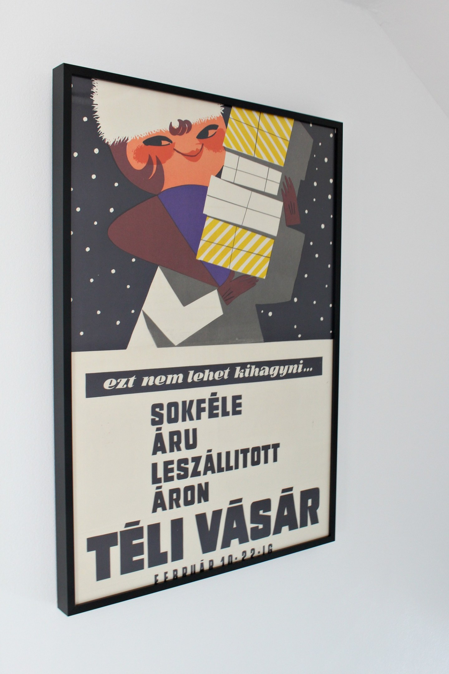 Hungarian Vintage Posters