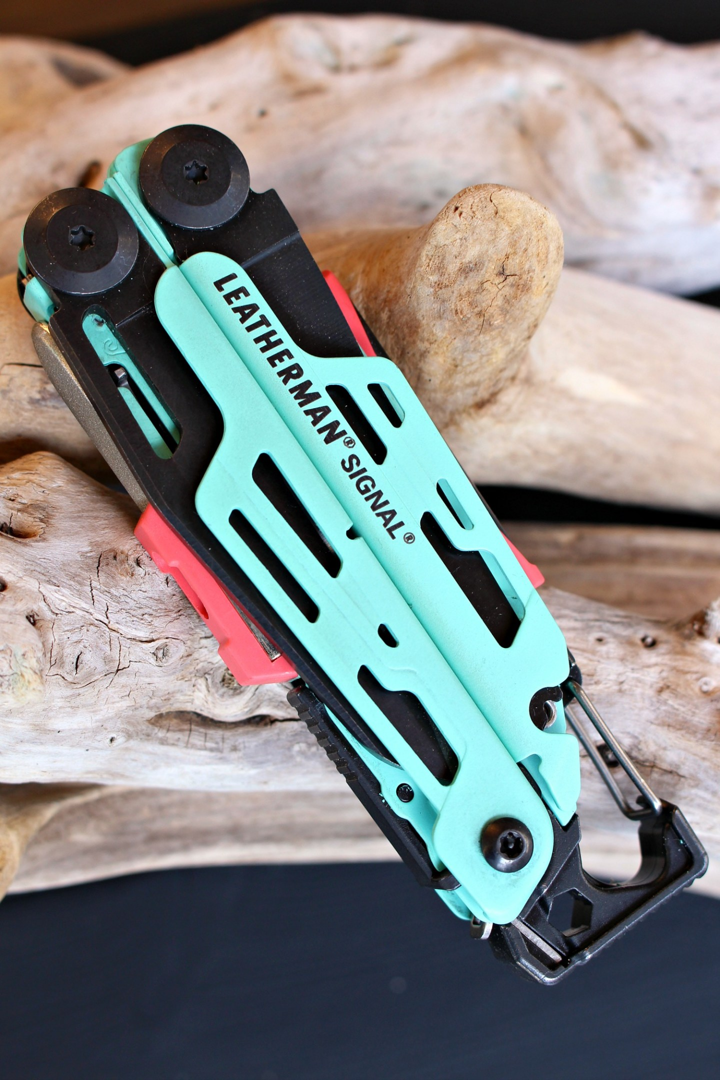 Using a Leatherman Multi Tool Around the House