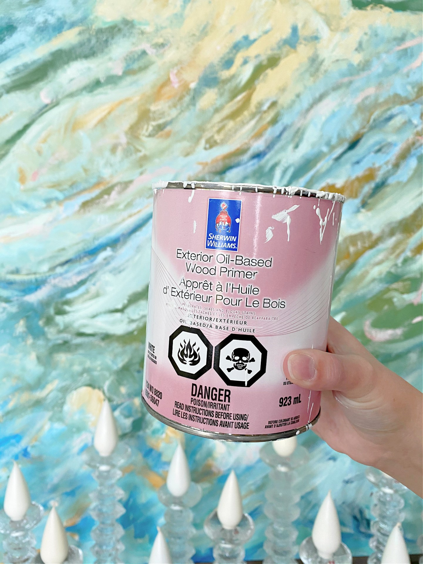 Sherwin Williams Oil Based Primer Review