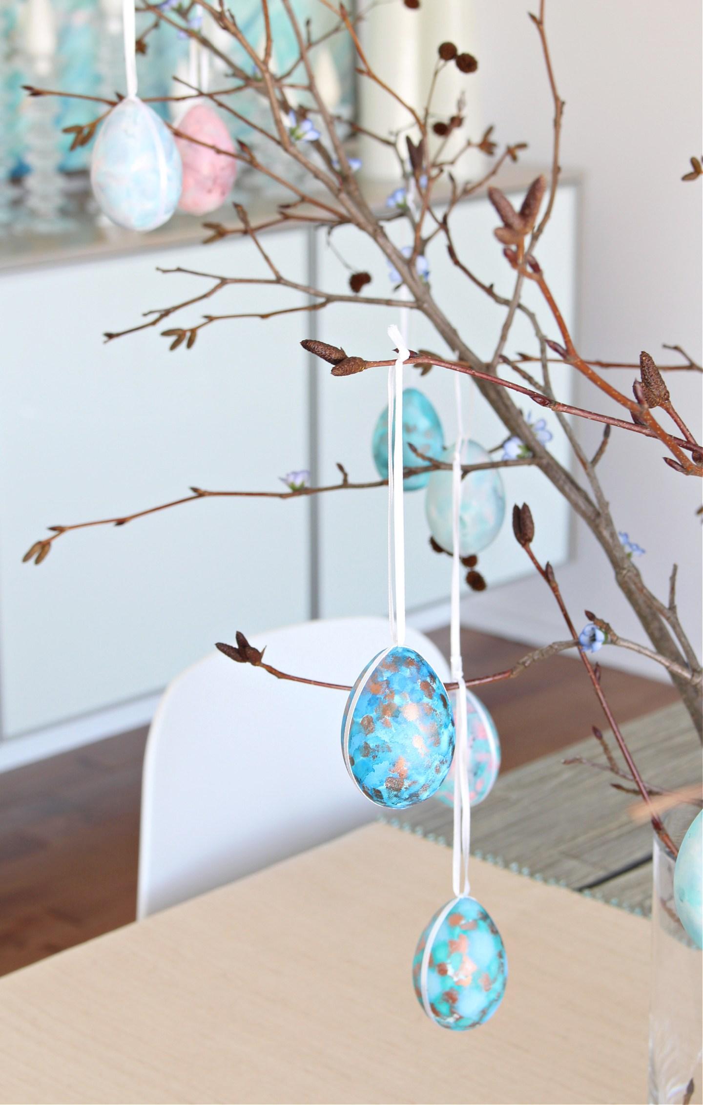 spring decorating inspiration