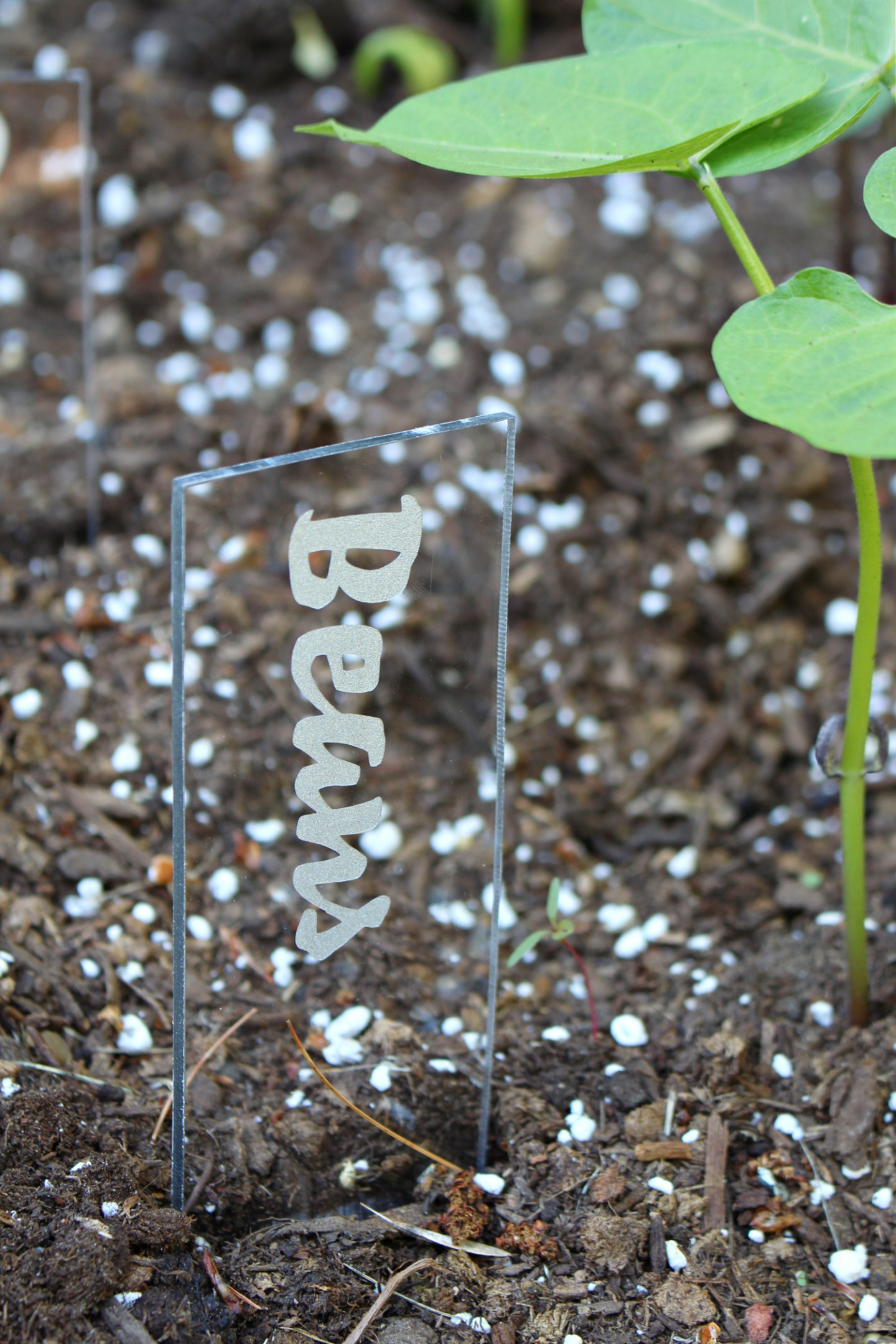 DIY gift for gardeners