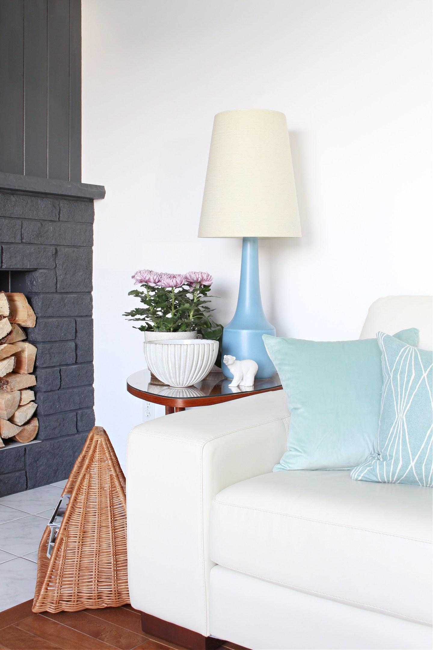 Beachy Home Decor Inspiration