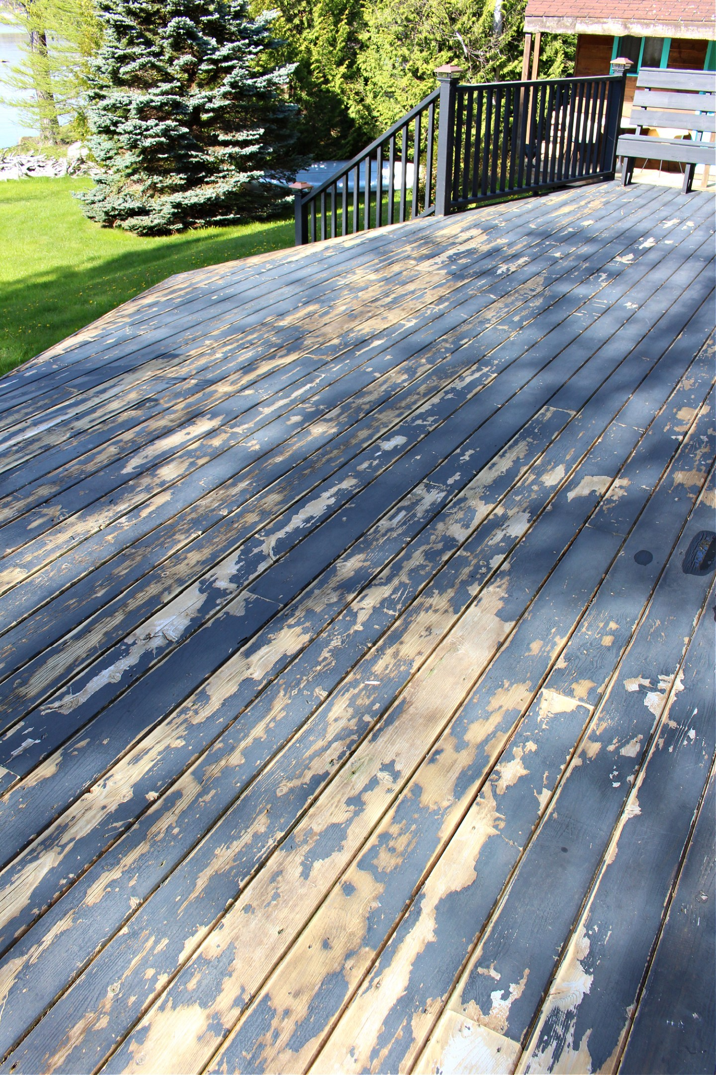 How to Widen Deck Boards | Fix Tight Deck Boards