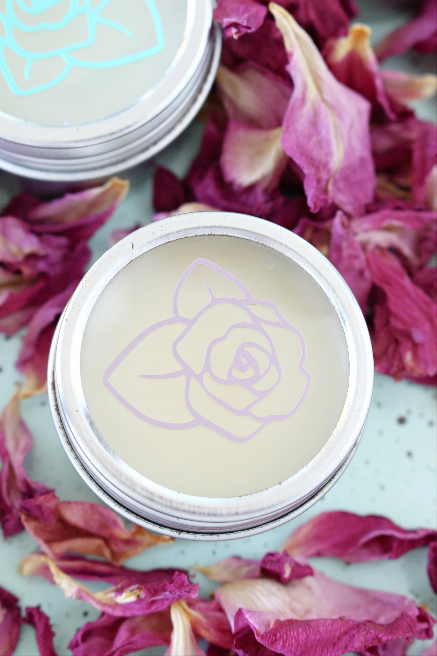 What Does Dried Rose Petals Do for Skin?