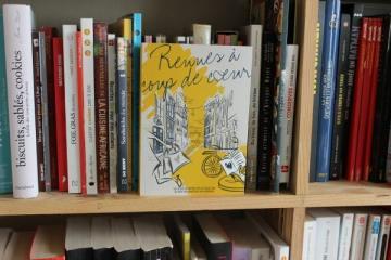 city-guide Rennes à coup de coeur