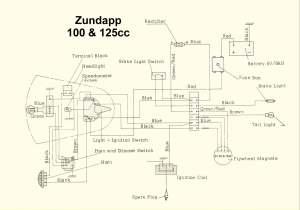 Suzuki Motorcycle 6 Volt Wiring Diagram  Wiring Diagram