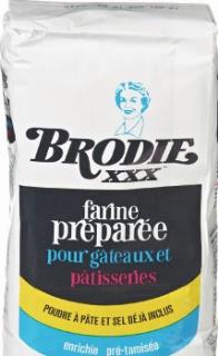 farine brodie xxx