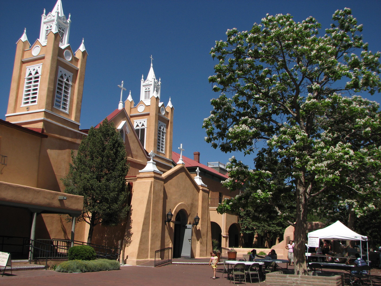 Albuquerque, NM – Southwestern Sling
