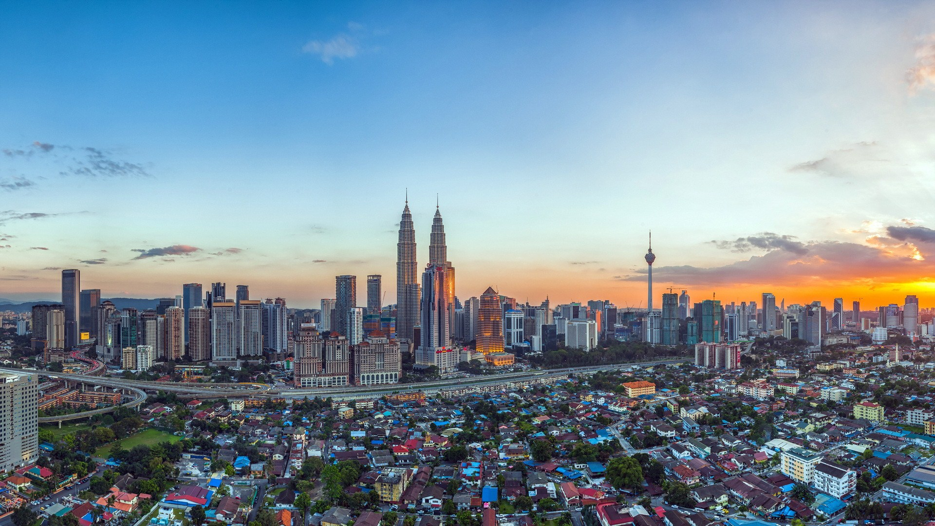 5 Ways To Enhance Malaysia's Future In The Global Tourism Map