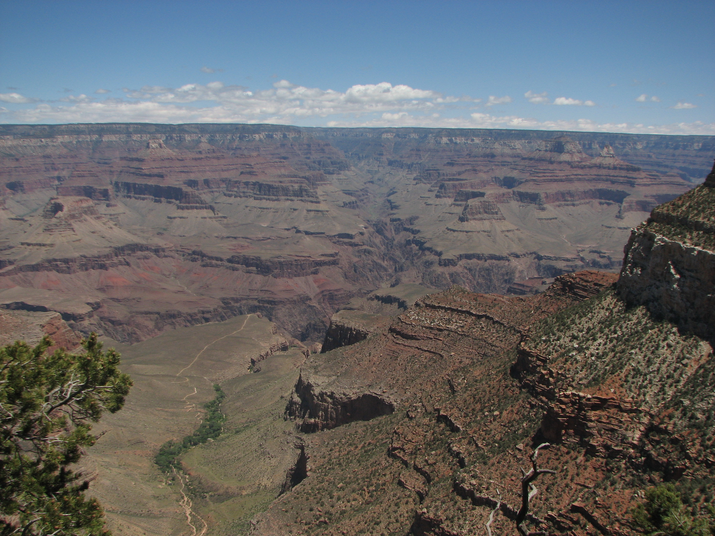 Grand Canyon, AZ – Carving Out A Slice Of Surrealism
