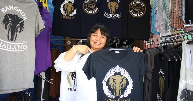 Chatuchak Weekend Market, Bangkok – A Penchant For Originality