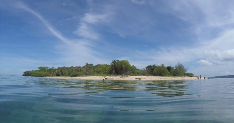 Pulau Rusukan Besar – Is It Really Labuan's Untouched Wonderland?
