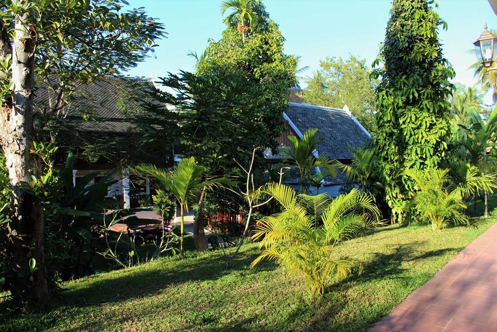 Where To Stay In Luang Prabang: Villa Chitdara