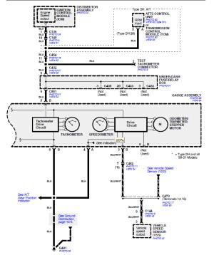 H22 M&W Pro 10  No Ignitortach signal?  HondaTech