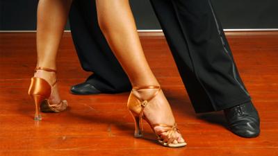 stijldansen