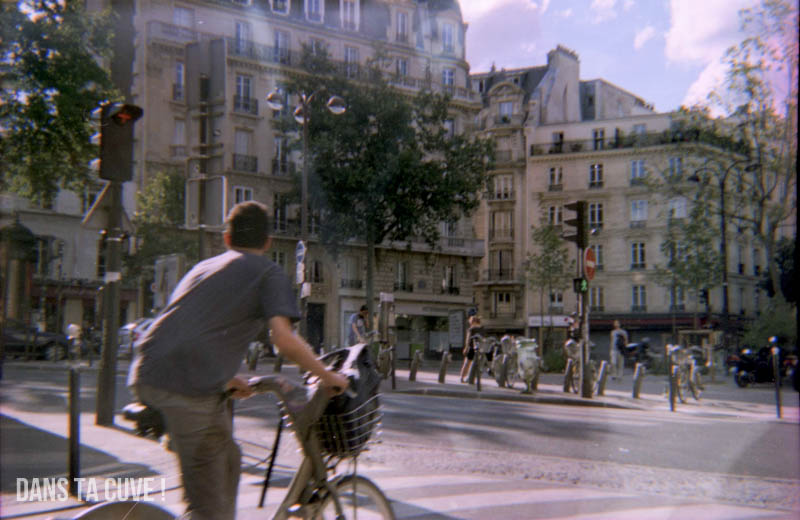 Ahhh Paris