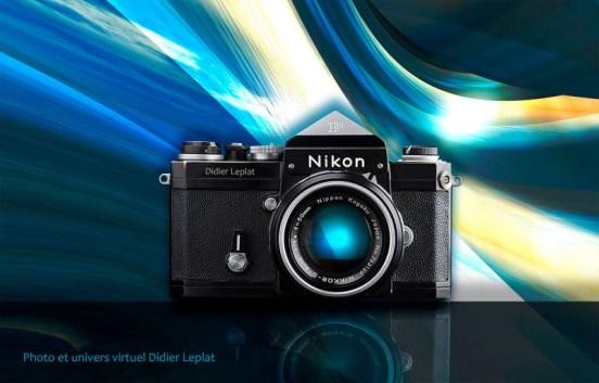 Nikon F de 1973