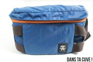 Crumpler Light Delight Foldable Backpack