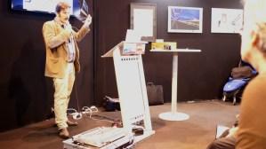 Conférence de Paul au SDLP14