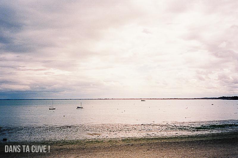 Cancale, milieu de journée, ciel couvert, Leica M6 35mm F/2.8 Zeiss