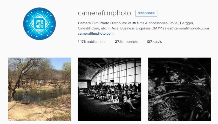 Instagram - @camerafilmphoto