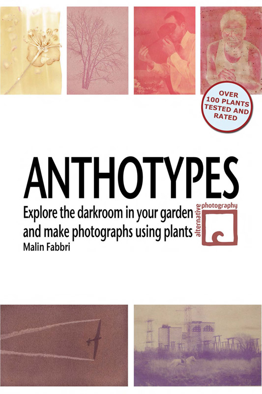 """Anthotypes"" de Malin Fabbri"