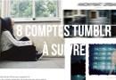 Inspiration : 8 tumblr en argentique à suivre !