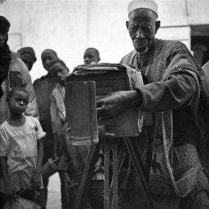 Street Box Camera - ISSA Samado - Mopthi, Mal