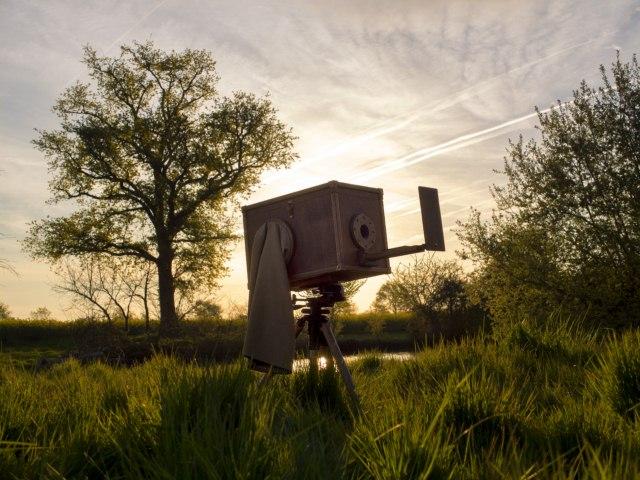 Street Box Camera - n°31