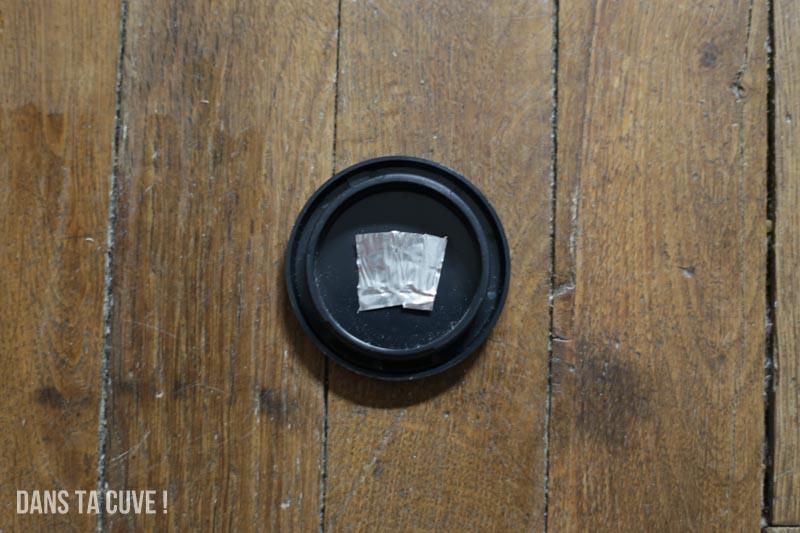 diy transformer son r flex en st nop dans ta cuve. Black Bedroom Furniture Sets. Home Design Ideas
