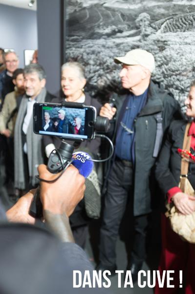 Sebastião Salgado exposé au Salon de la Photo 2017