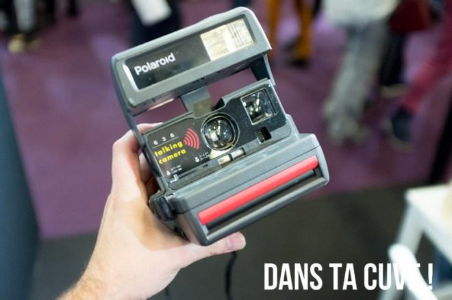 CameraP0rn : Le polaroid qui fait meuh !