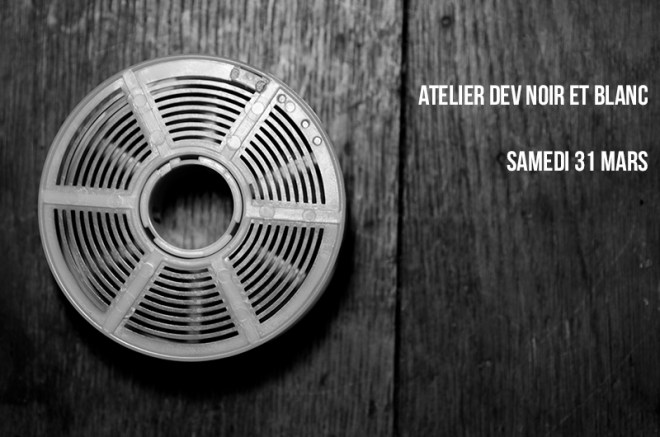 Atelier Deb N&B