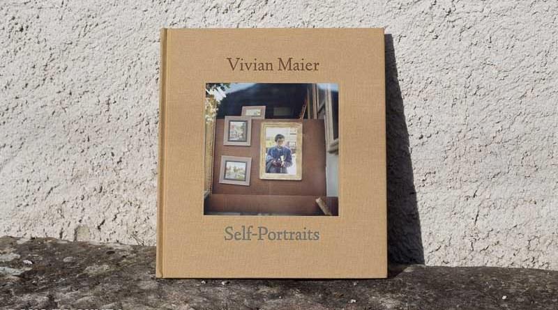 Livre : «Vivian Maier : Self-Portraits»