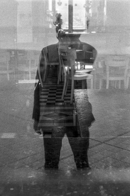 Long Shot © Gildas Lepetit-Castel