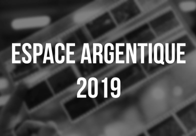 Salon de la Photo 2019 – L'espace argentique