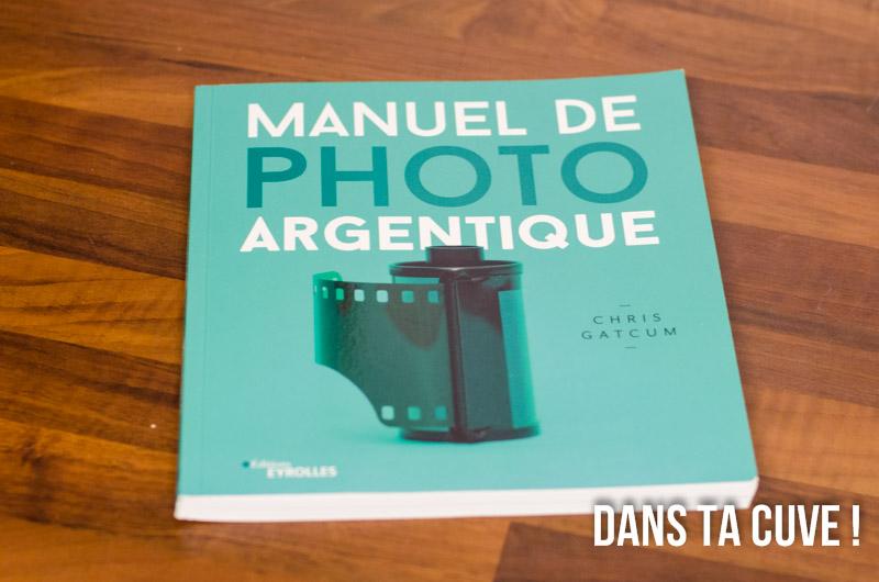 Photographie Argentique - cover