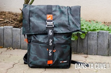 Sac K&F Concept BackPack