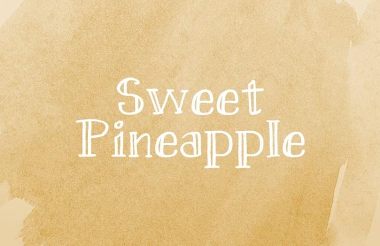 dans-ta-pub-typographie-ressources-typo-Sweet-Pineapple
