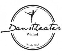 Logo Danstheater winkel, danswinkel, danskleding en dansschoenen