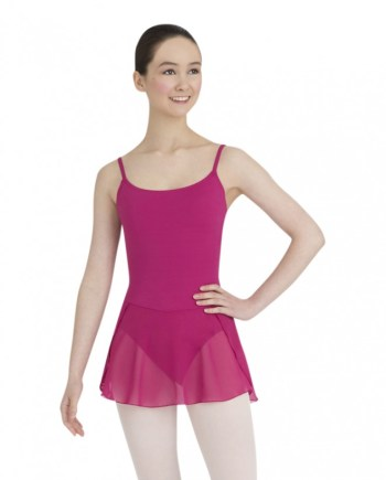 Capezio MC150 camisole dress balletpakje met rokje