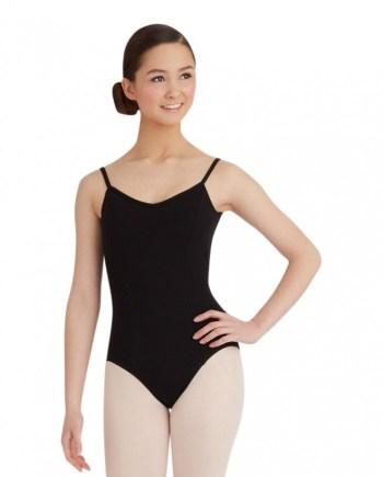 Capezio CC101 Princess Camisole balletpakje BLK