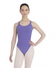 Capezio CC123 double strap balletpakje AME
