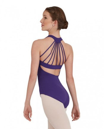 Capezio TC0037W Suspension balletpakje