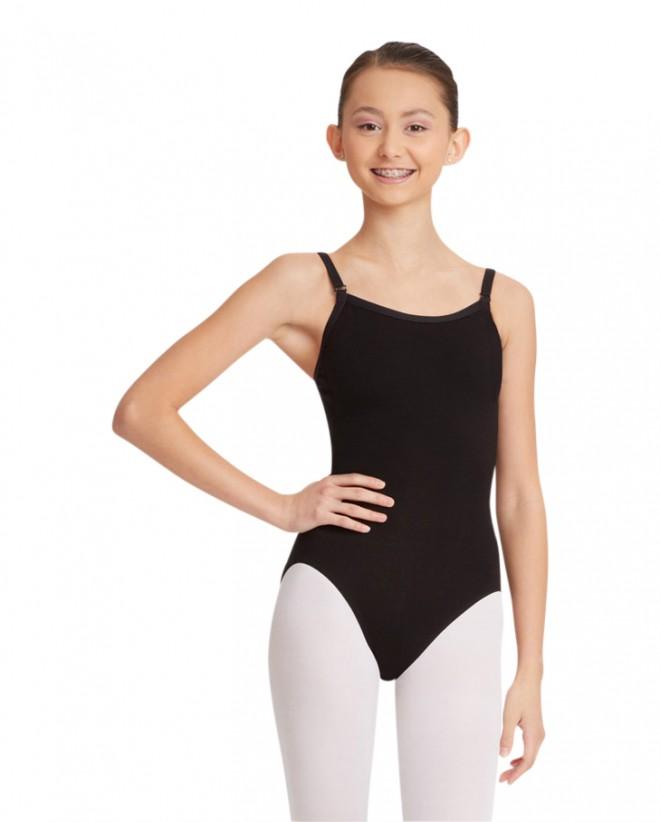 Capezio BD102 verstelbaar balletpakje
