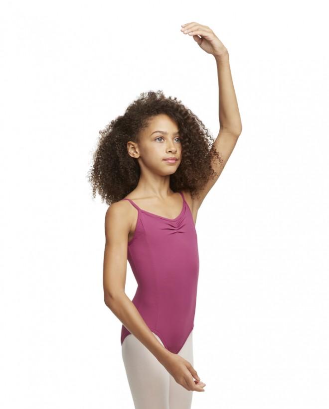 Capezio TC0052C camisole balletpakje kids voor