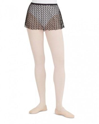 Capezio 10192 pull-on jacquatrd skirt rokje